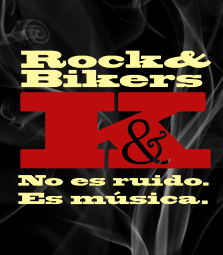 Rock and Bikers